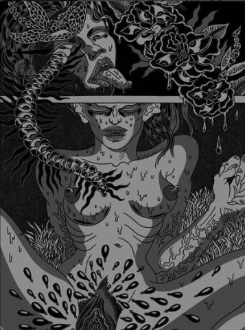 ilustraciones de zigendemonic 4