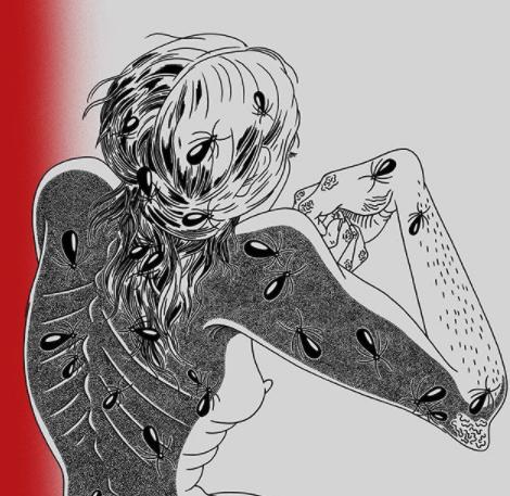 ilustraciones de zigendemonic 6