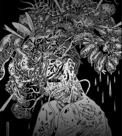 ilustraciones de zigendemonic 14