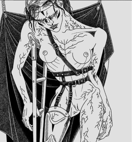 ilustraciones de zigendemonic 17