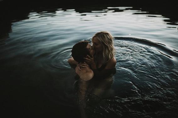 hueles al mapa que trazo en tu cuerpo 1