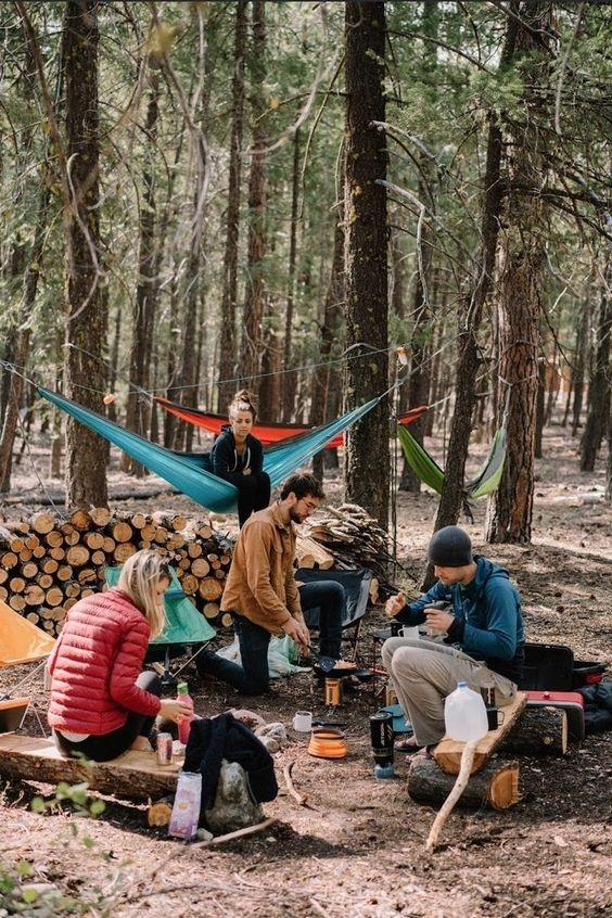 playas para acampar 2
