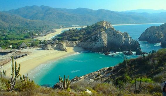 playas para acampar 3