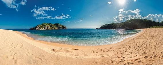 playas para acampar 13