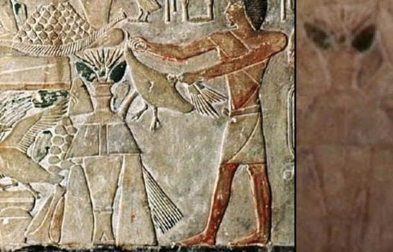 obras de arte egipcias 3