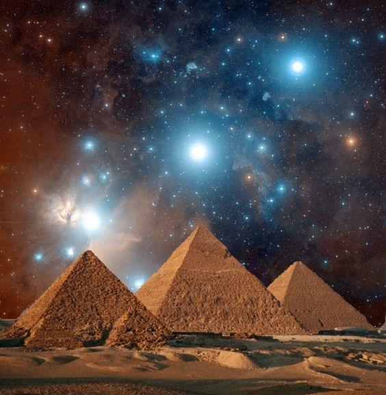 obras de arte egipcias 4