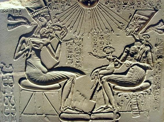 obras de arte egipcias 6