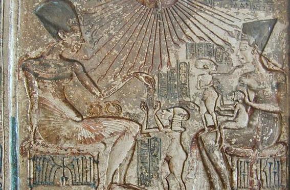 obras de arte egipcias 2