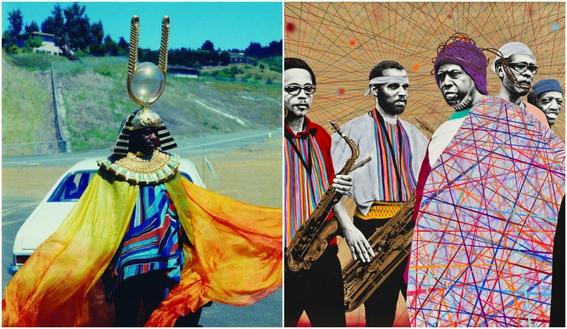 afrofuturism art 4