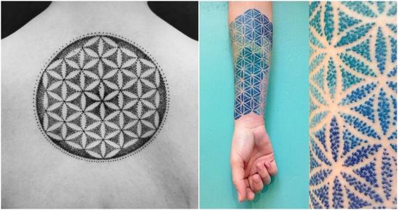 tattoos of ancient symbols 3