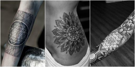tattoos of ancient symbols 4