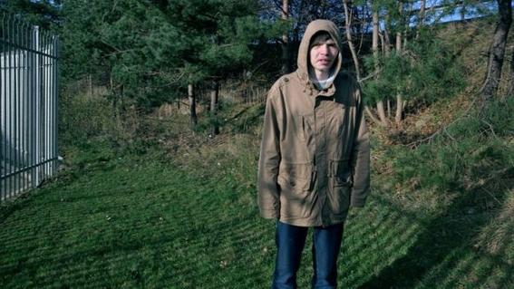 indigente con autismo pide ir a prision 1