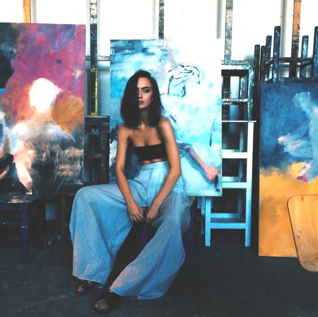 Cómo convertir tu pasión por el arte en una exitosa carrera sin morir en el intento 6