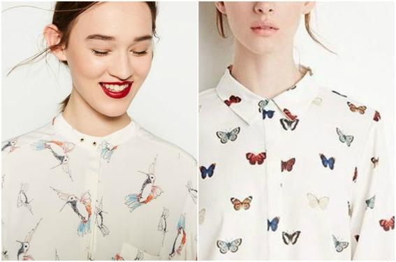 tipos de camisa para mujeres 7