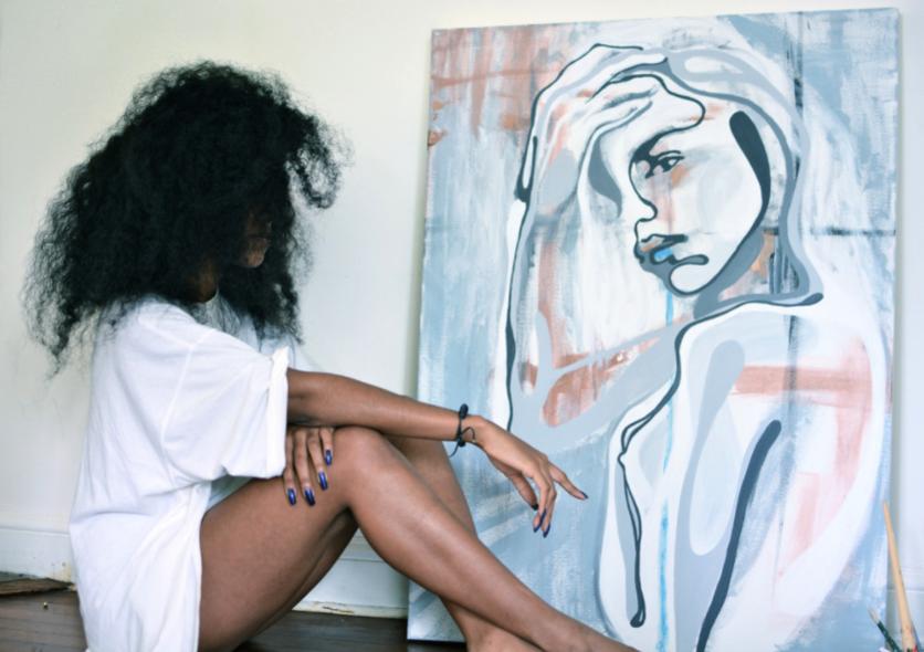 Cómo convertir tu pasión por el arte en una exitosa carrera sin morir en el intento 0