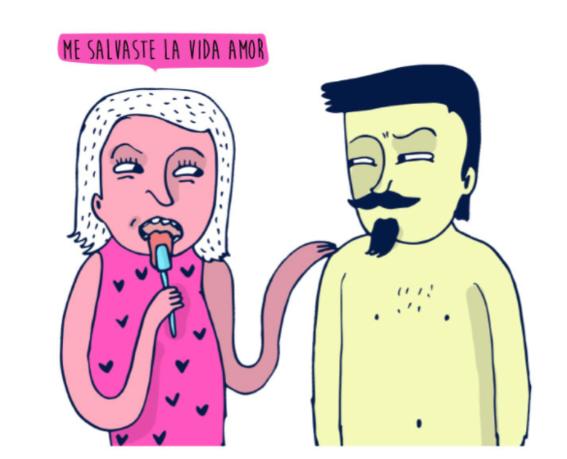 ilustraciones de macarena salina 2