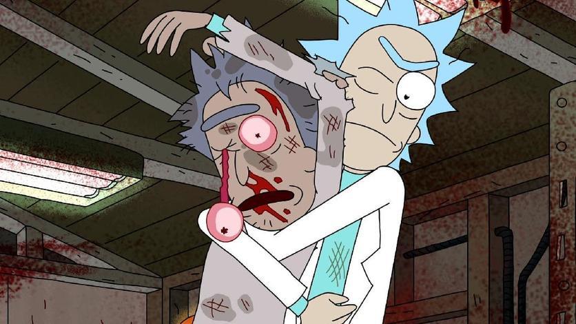 Guía básica para comenzar a ver 'Rick and Morty' 4