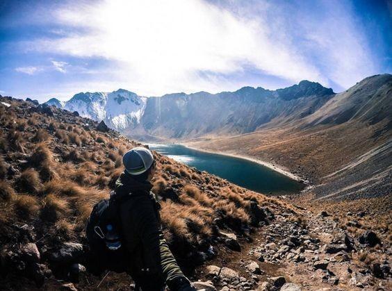 13 cosas que debes saber antes de ir al Nevado de Toluca 0