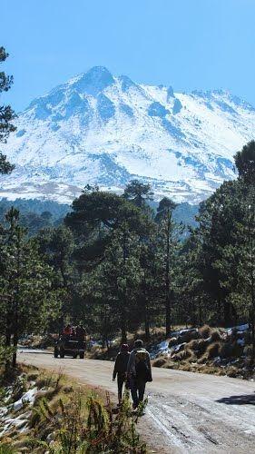 13 cosas que debes saber antes de ir al Nevado de Toluca 1