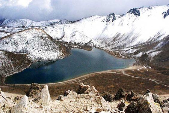 13 cosas que debes saber antes de ir al Nevado de Toluca 3