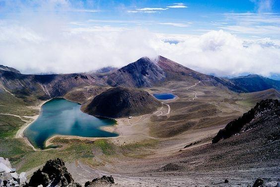 13 cosas que debes saber antes de ir al Nevado de Toluca 4