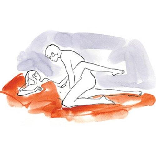 posiciones sexuales 1