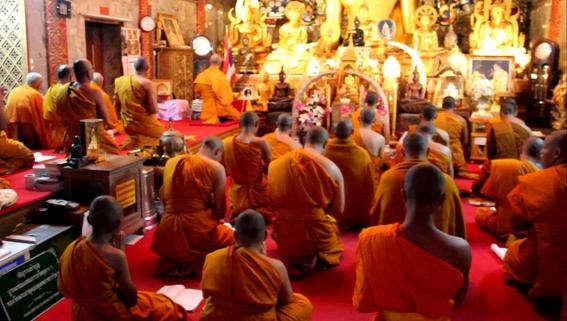 monje tibetano se prende fuego 1