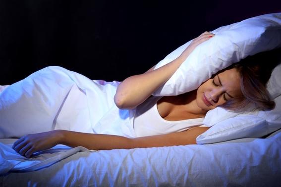 por que nos sentimos lentos cuando tenemos insomnio 1