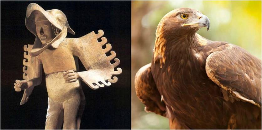 El misterioso significado del jaguar y otros animales en el México prehispánico 2
