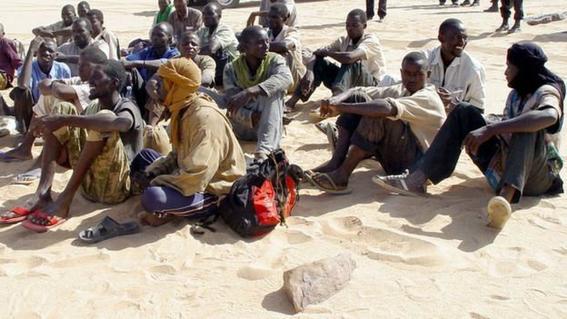 venta de esclavos africanos 1