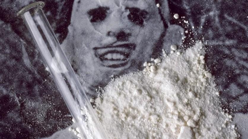 Sales de baño: la brutal droga que te puede convertir en un violento caníbal 2