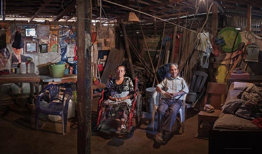10 fotografías históricas de cómo se vive la pobreza en América Latina 3