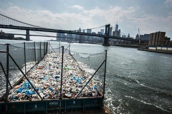 fotografias de basura en el mundo 2