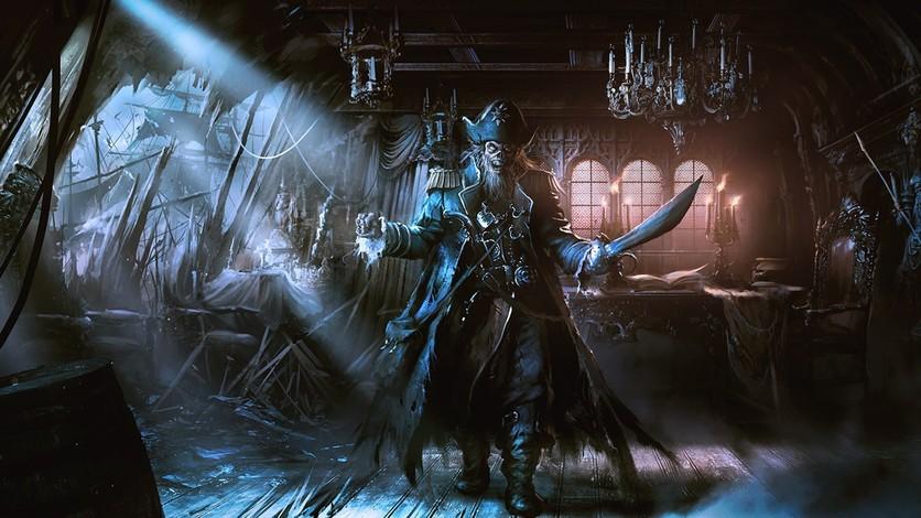 La leyenda del Holandés Errante: el capitán que condenó a su barco a navegar por la eternidad a través de los mares del mundo 4
