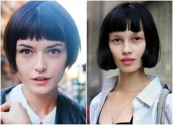 cortes de cabello inspirados en actrices francesas 2