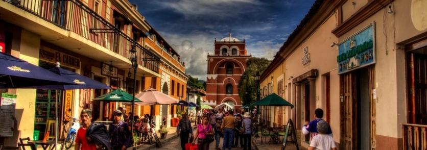 Subirte a una pulmonía y otras 31 experiencias que debes vivir si de verdad conoces México 6