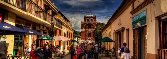 experiencias que debes vivir en mexico 7