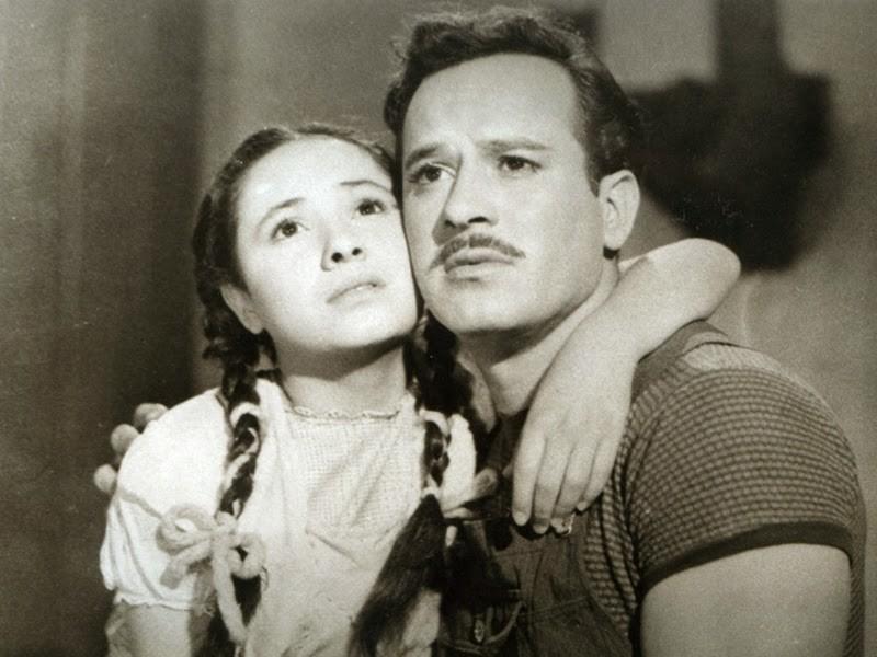 Época de oro: las 10 películas mexicanas en blanco y negro que necesitas ver para saber de cine 1