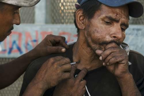 epidemia de adictos metanfetamina en tijuana y san diego 1