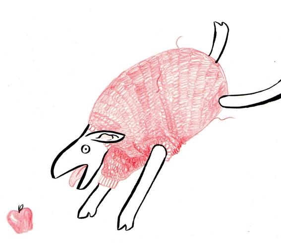 ilustraciones de sharon barcs 10