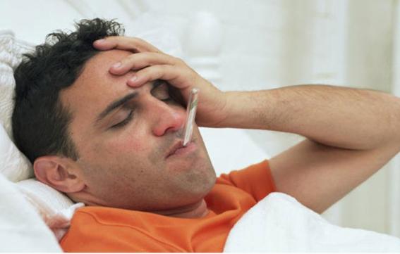 solo el uno por ciento de la poblacion masculina en el mundo sufre de sindrome post orgasmico el padecimiento que hace a los hombres alergicos a 4