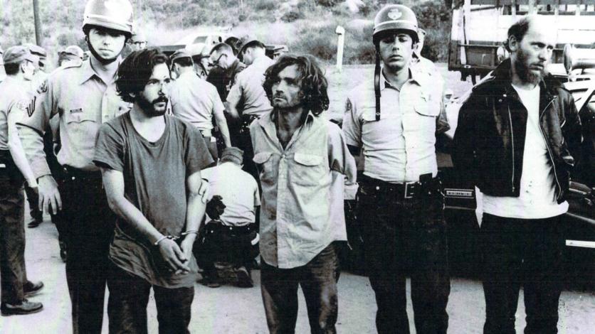 El día que todos los actores de Hollywood dejaron las drogas por culpa de Charles Manson 3