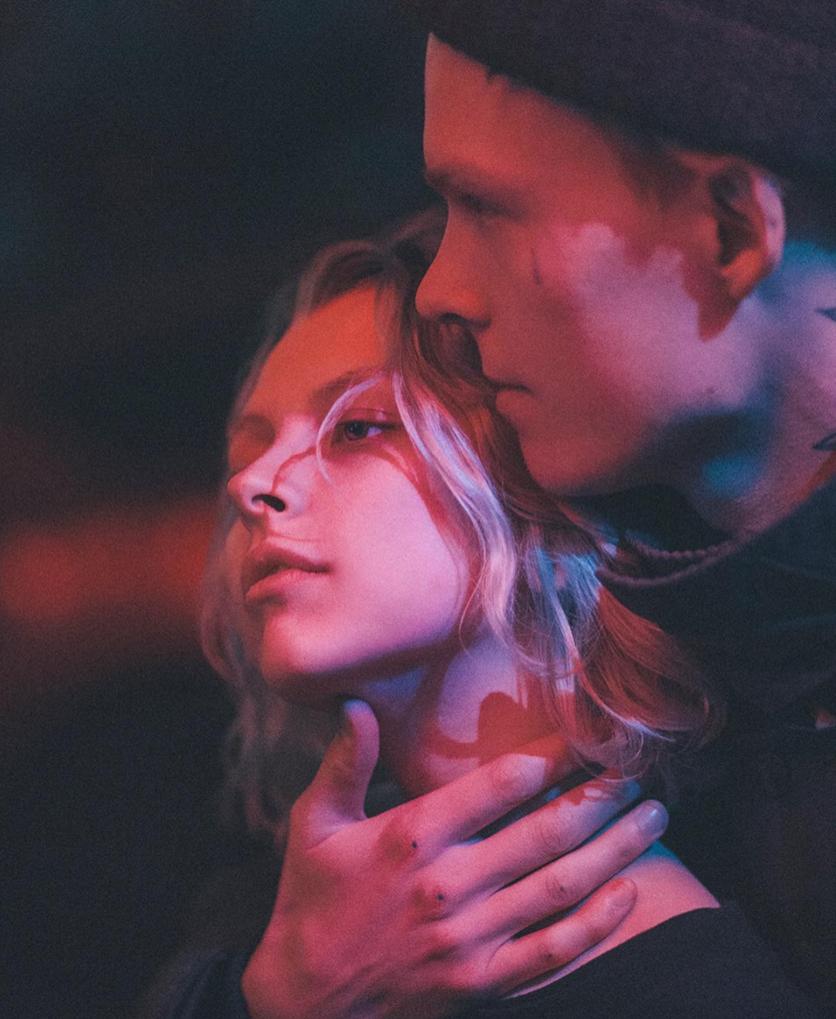 Los 6 poemas más románticos para vencer a un corazón coraza 1