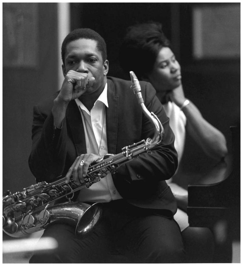 El álbum con el que John Coltrane rebasó los límites de la espiritualidad a través de la música 0