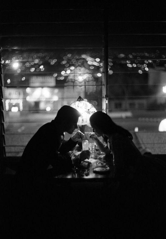 cena romantica en casa 1