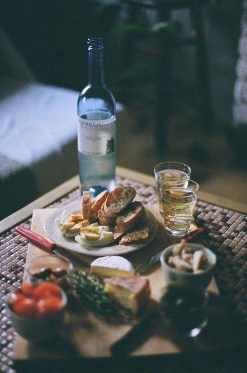 cena romantica en casa 15
