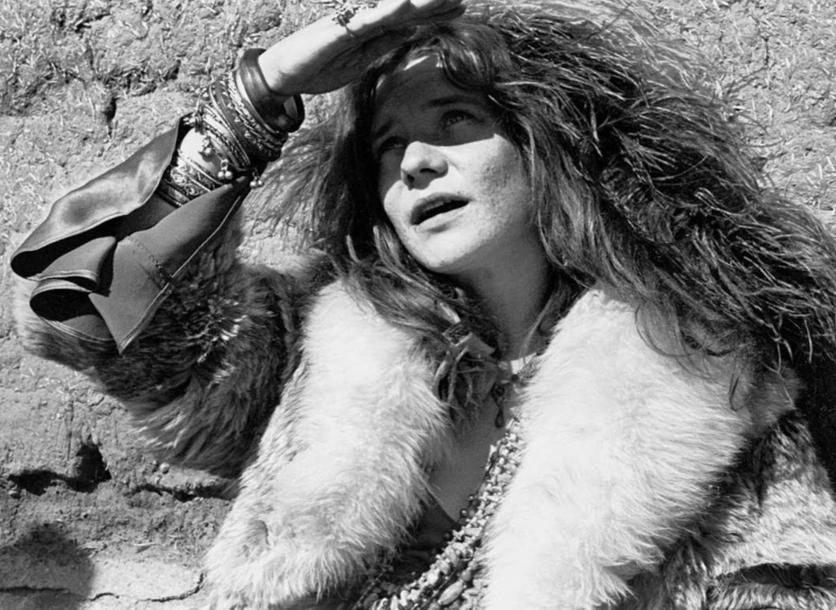 8 canciones de Janis Joplin que no sabías que eran covers 0