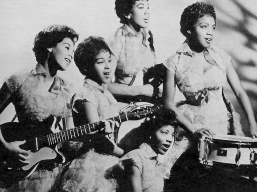 8 canciones de Janis Joplin que no sabías que eran covers 5