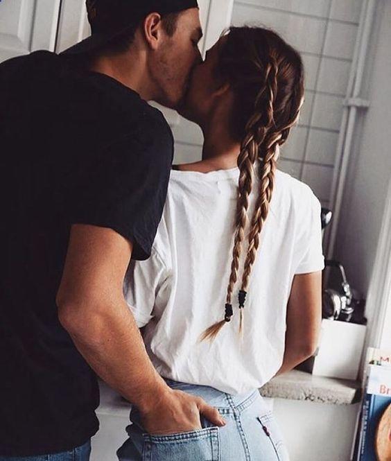 Qué bonito besar con la certeza puesta, sin medida y con el corazón dispuesto 1