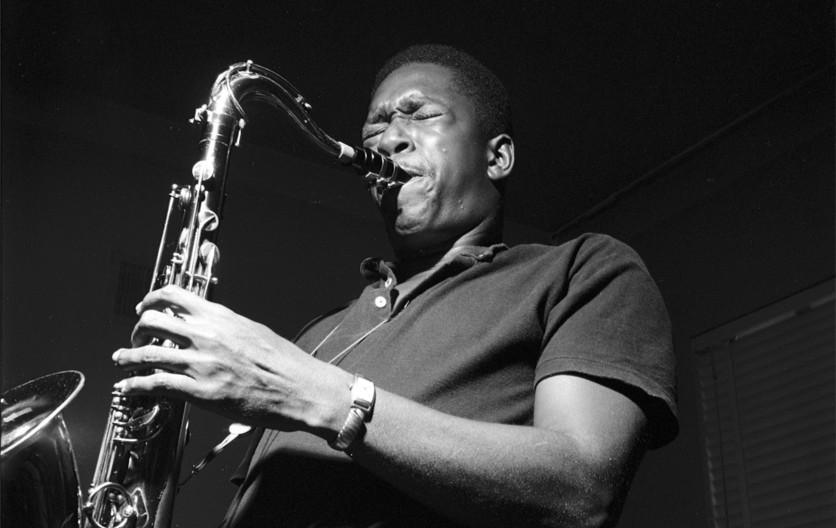 El álbum con el que John Coltrane rebasó los límites de la espiritualidad a través de la música 1